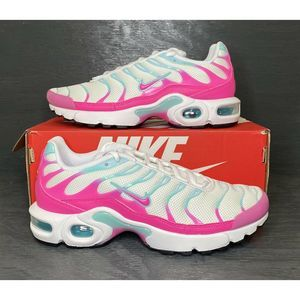 Nike Air Max Plus GS Running 718071-102